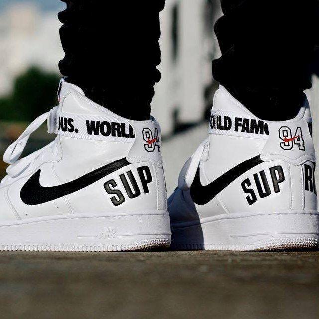 Nike Air Force 1 High Supreme Sp Nike Running Shoes Women Nike Air Max Running Nike Shoes Women