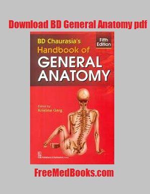 Bd chaurasia human anatomy 6th edition pdf free download.