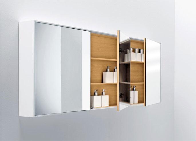 Spiegelschränke Falper Bad   bathroom Inspiration Pinterest - spiegelschrank fürs badezimmer