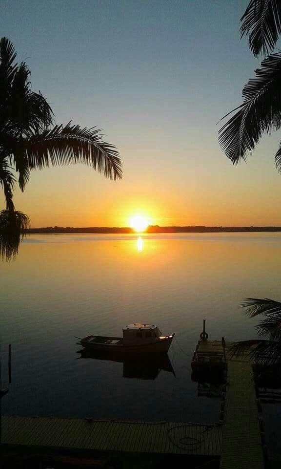 Costa da Lagoa - Florianópolis.