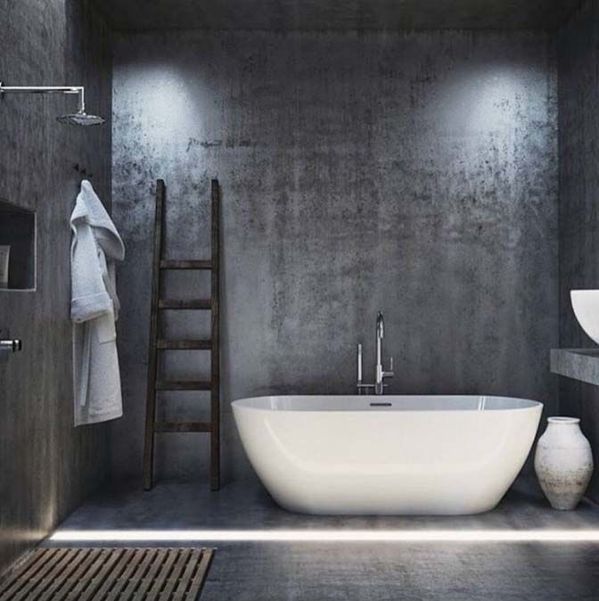 lighting in bathroom own your morning interior city 13485