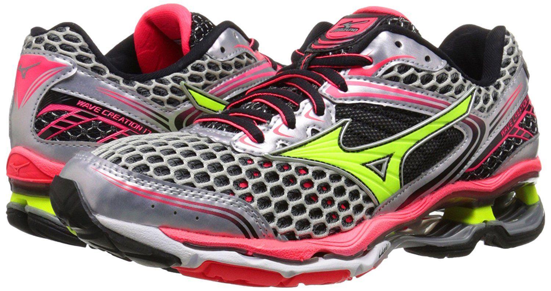 d56efdd67448e Mizuno Women's Wave Creation 17 Running Shoe | Shoes | Running shoes ...