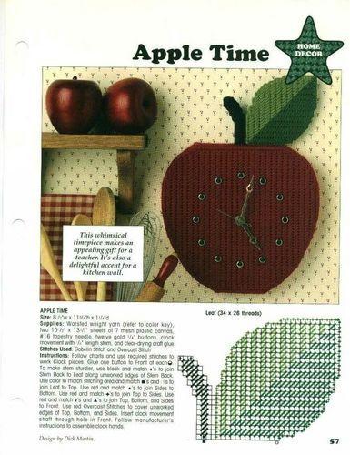 Apple Time 1/2
