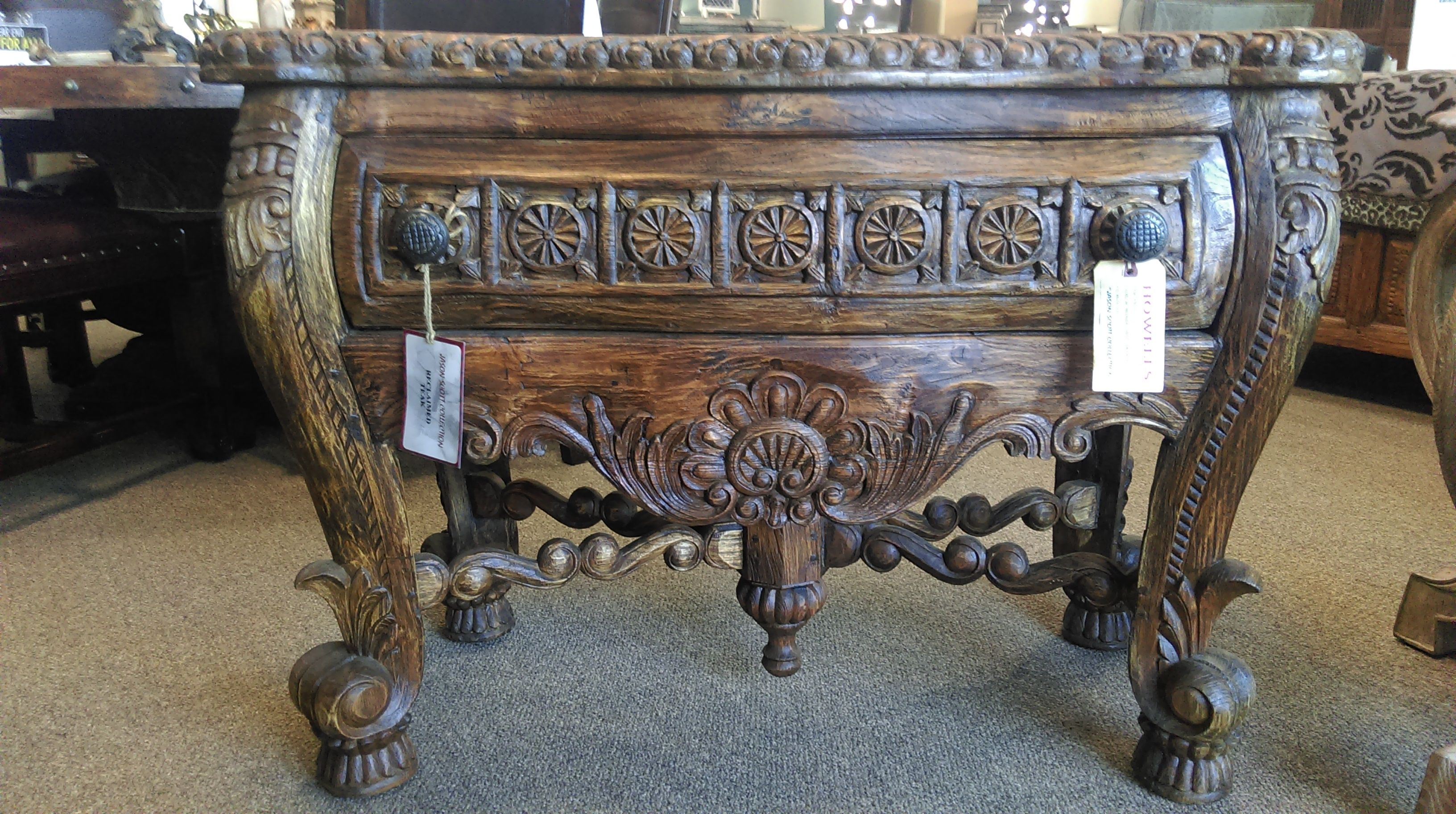 Browse The Jason Scott Collection At A Howell Furniture Near You!