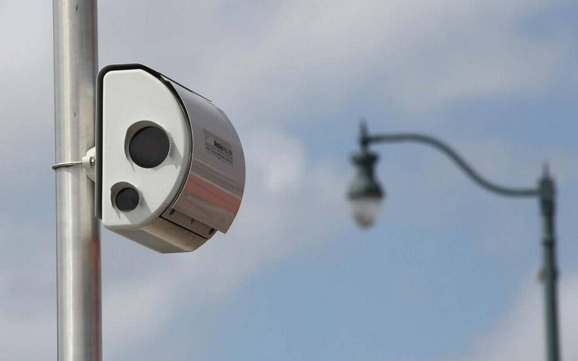 Red Light Cameras No Longer Allowed In Certain Parts Of Miami Dade
