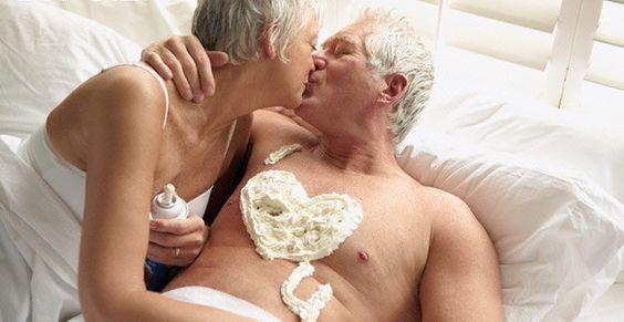 No Hay Edad Para Gozar Del Sexo, Y Como Lo Disfrutan!!!