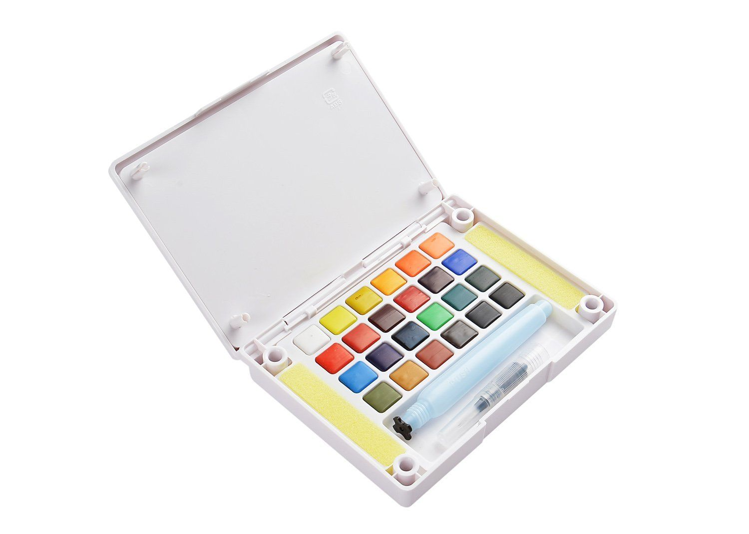 Amazon Com Talens Japan Petit 24 Colour Set Of Top Class