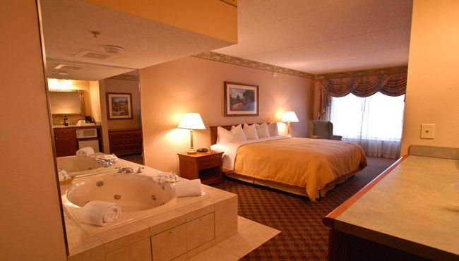 Hotels In Newark Country Inn Suites Home Casas Suíte Master