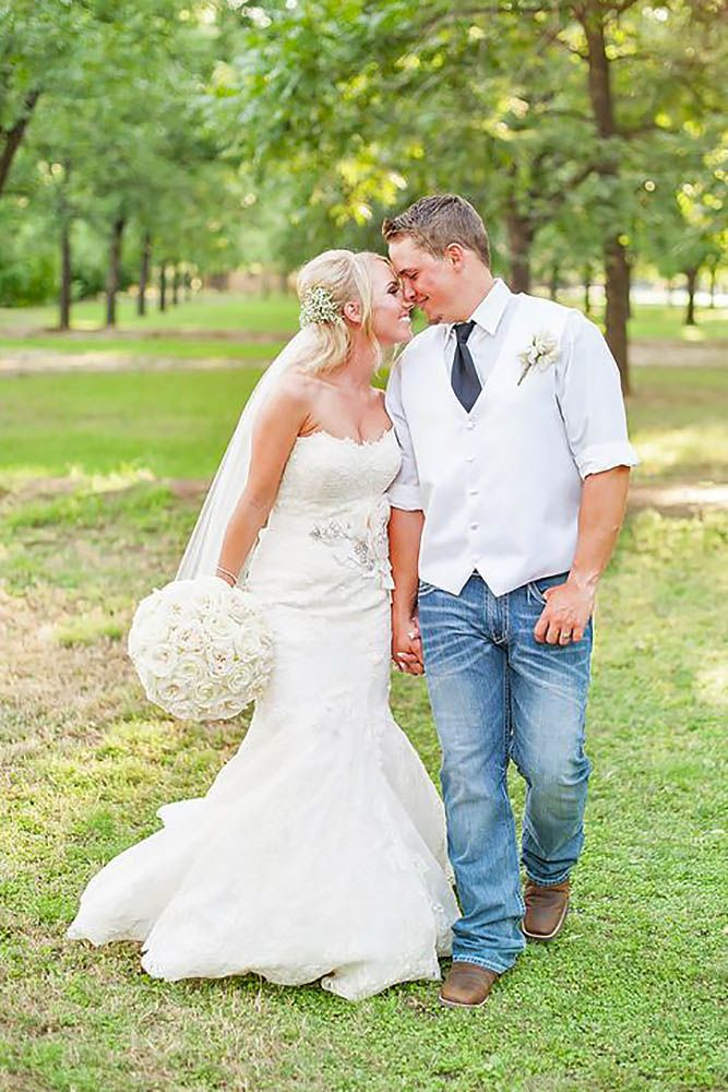 8a2e13444 27 Rustic Groom Attire For Country Weddings | Franklin and Mary's ...