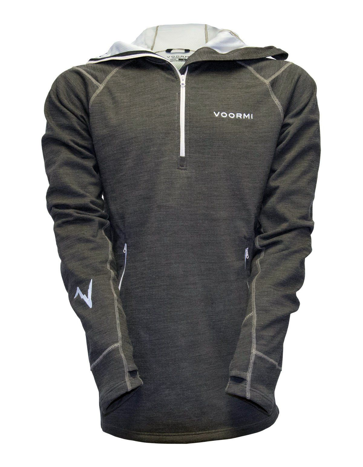 Menus highe hoodie