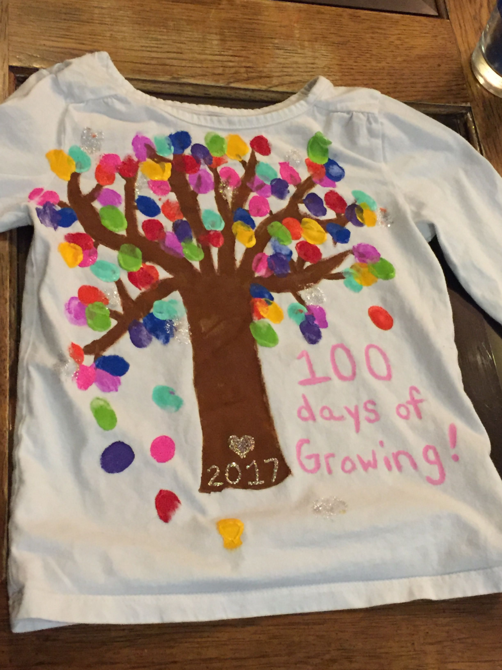 100 days of school shirt project - Google Search #100daysofschoolproject 100 days of school shirt