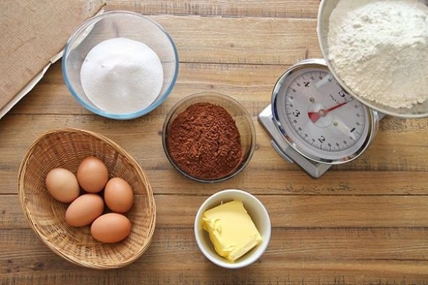 10 steps to becoming a baking pro from a baking pro recipe