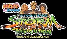 Download Naruto Shippuden Ultimate Ninja Storm Revolution For Pc Androidapkapps Previous Releases Have Been I Naruto Shippuden Naruto Games Ultimate Naruto