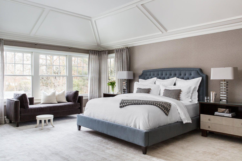 Portfolio Handin Browne With Images Houzz Bedroom Elegant