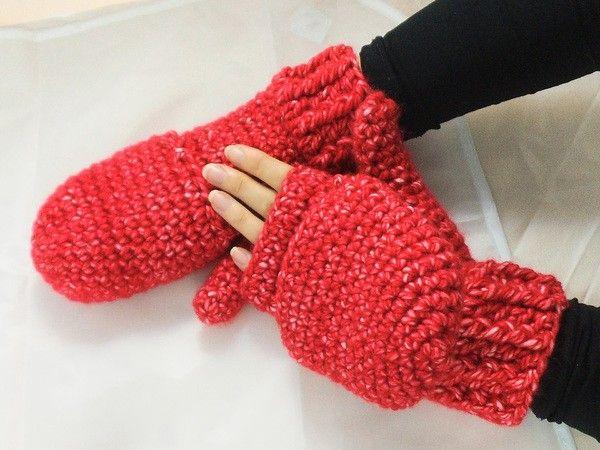 Handschuh Stulpen Häkelanleitung Handarbeitsideen Und Co