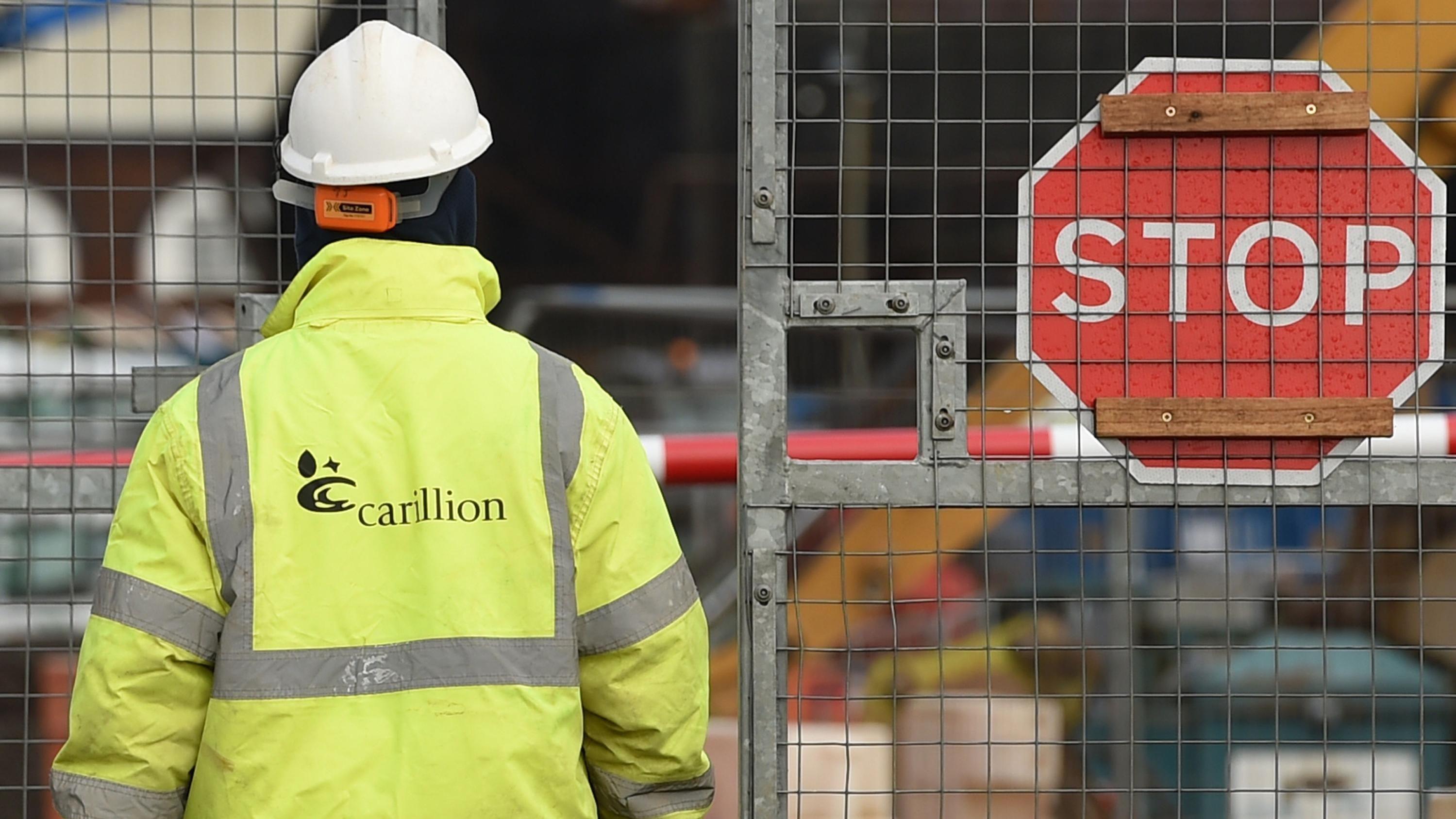 Carillion auditors under fire New hospital, Cheap car