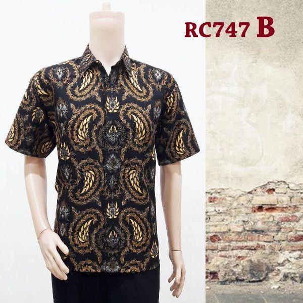 hem batik pria terbaru moderen ada dijual di toko pakaian batik online  pulaubatik solo. Harga murah model moderen dan keren dipakai anak muda ed6f982a1e