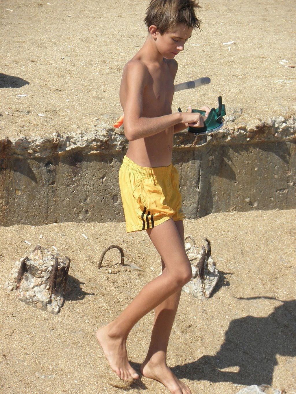 Pin by Shawn Graham on Beauty of boys | Boys summer
