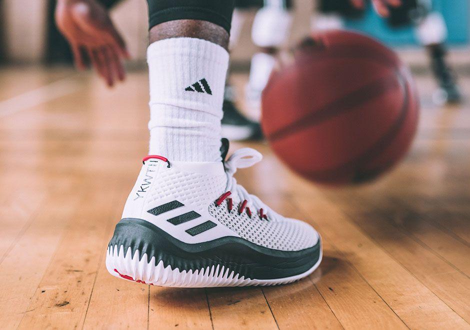 92a43a5dd1e8 adidas Dame 4 Damian Lillard Shoe Release Info