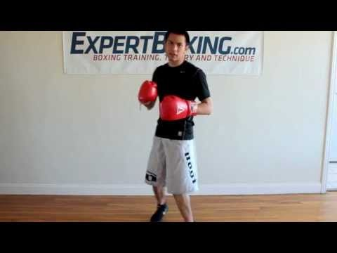 How To Pivot Boxing Fighting Footwork Youtube Boxing Workout Box Techniques