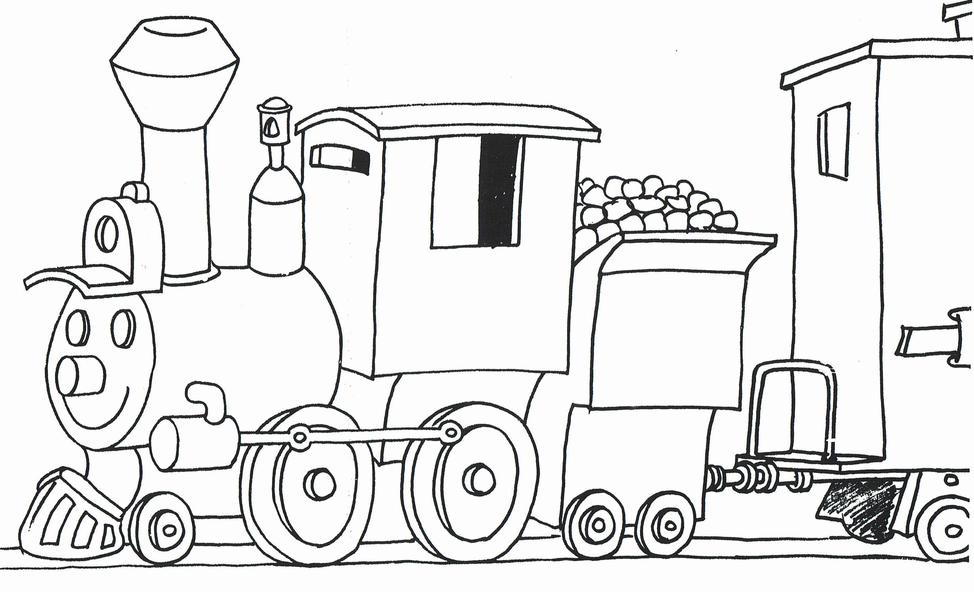 dibujosparacolorear #arteconclase #locomotora #disney ...