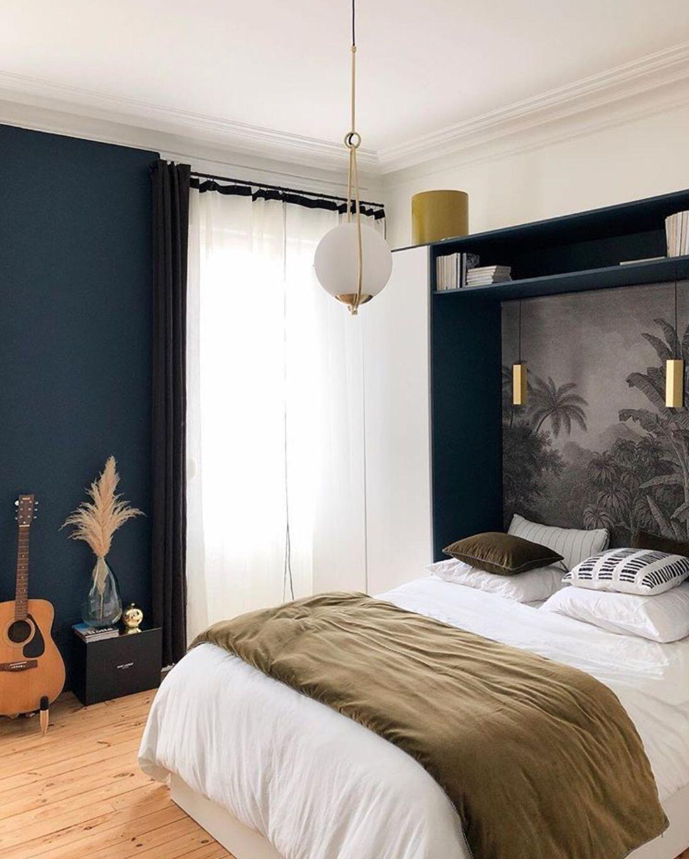 Meleponym En 2020 Deco Chambre Parentale Moderne Deco Chambre