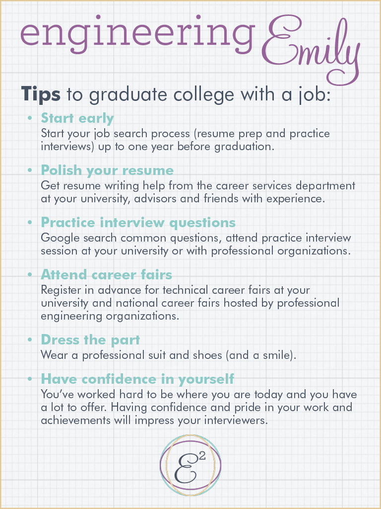Elegant Scholarships Can Help With The Financial Burden. Engineering Emily Shares  Tips Learned Though Her Experiences