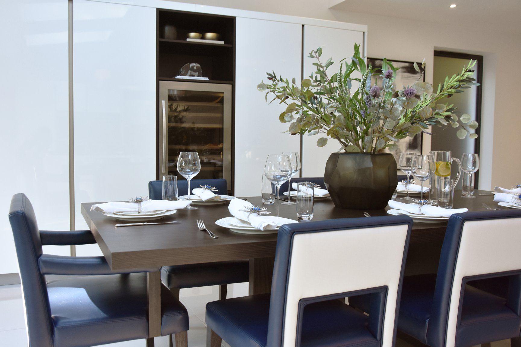 Interior Design Company based in Fulham, London  We