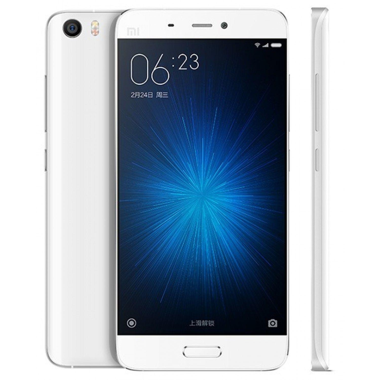 Xiaomi Mi 5 4g Smartphone 3gb Ram 32gb Rom Global With Images