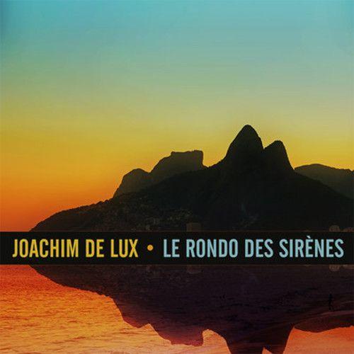 Joachim De Lux - Le Rondo Des Sirènes ( Ruben Castro Remix ) by Ruben Castro Official by Ruben Castro Official, via SoundCloud