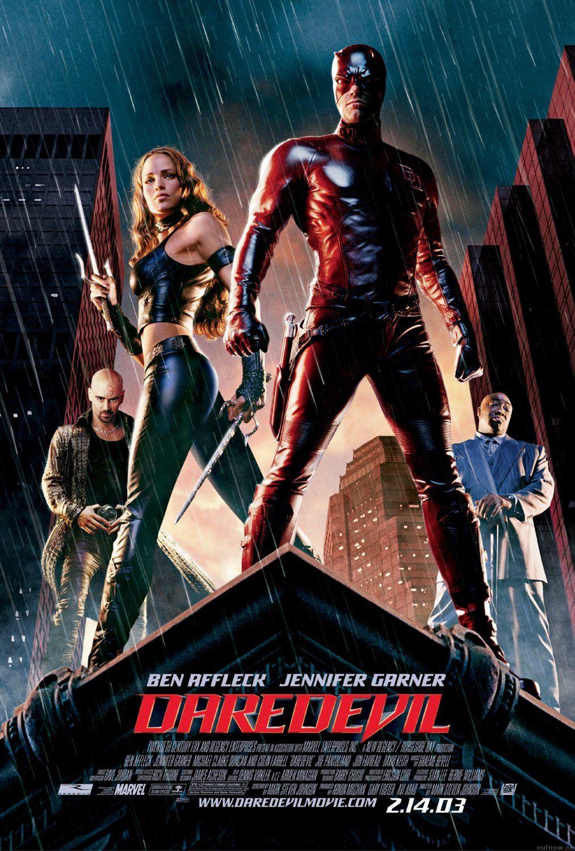 Elektra Photo Daredevil Filmplakate Filme Ganze Filme