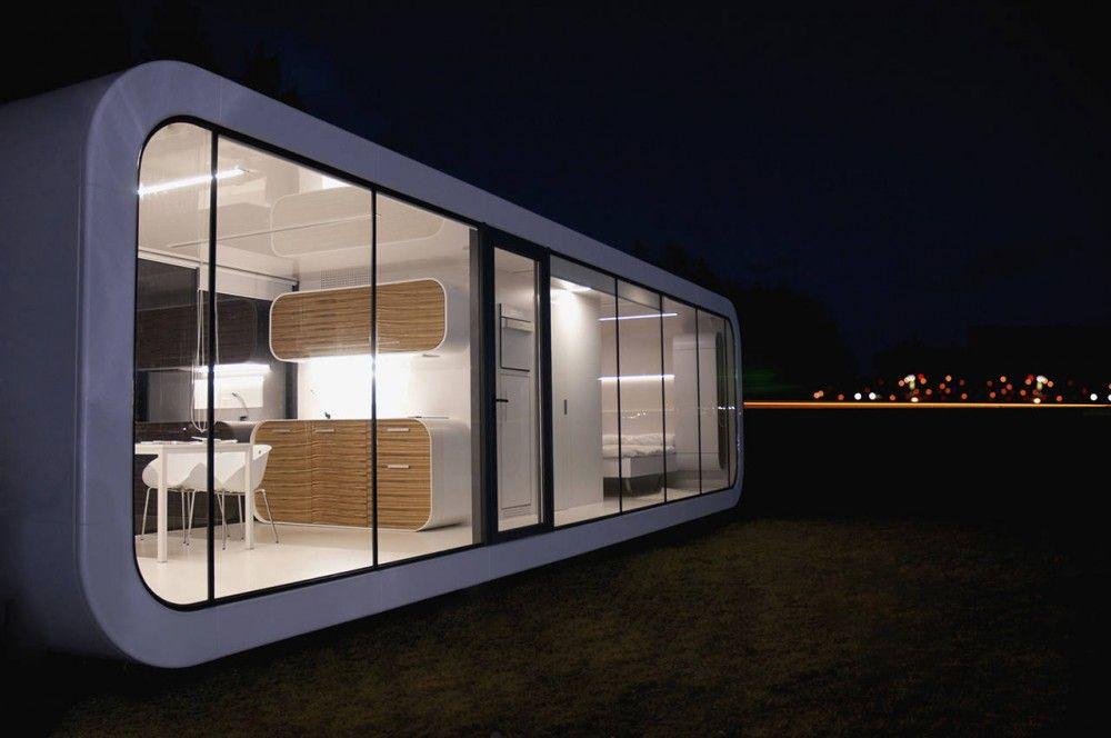 Modular Units modular units / coodo   architecture