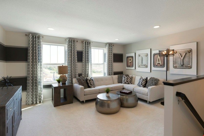 Newberry by Pulte Homes at Camelot Nine - Expressions Collection