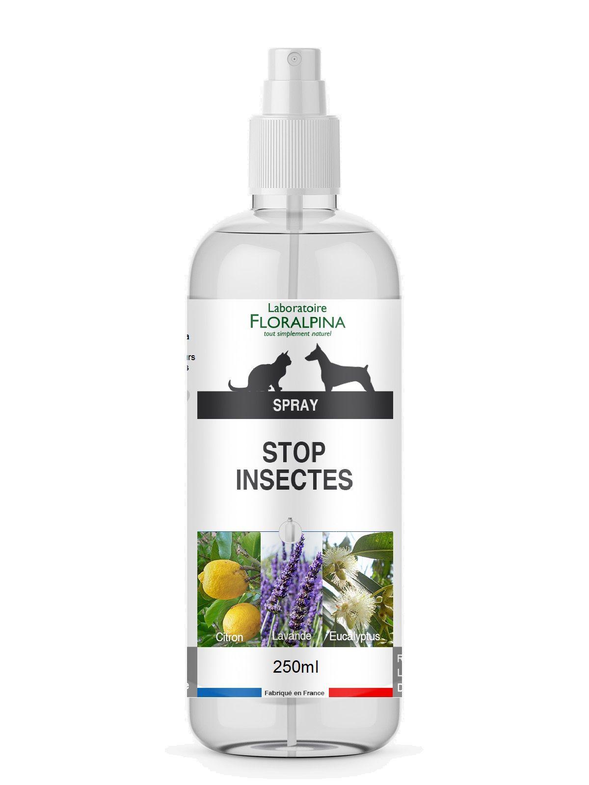 Comprimé Anti Puce Et Tique Pour Chien Stop Insectes 250ml En 2020 Insectes Insecticide Naturel Eau Florale De Lavande