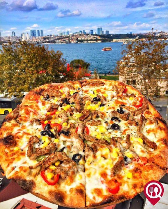 Katibim Pizza Katibim Cafe Restaurant Istanbul Uskudar Calisma Saatleri 07 00 01 00 0 216 310 90 80 30 Tl Alkolsuz Mekan Paket Servis Yok S