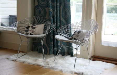 Knoll sedie ~ Harry bostoia wire chairs knoll hobies pinterest wire chair