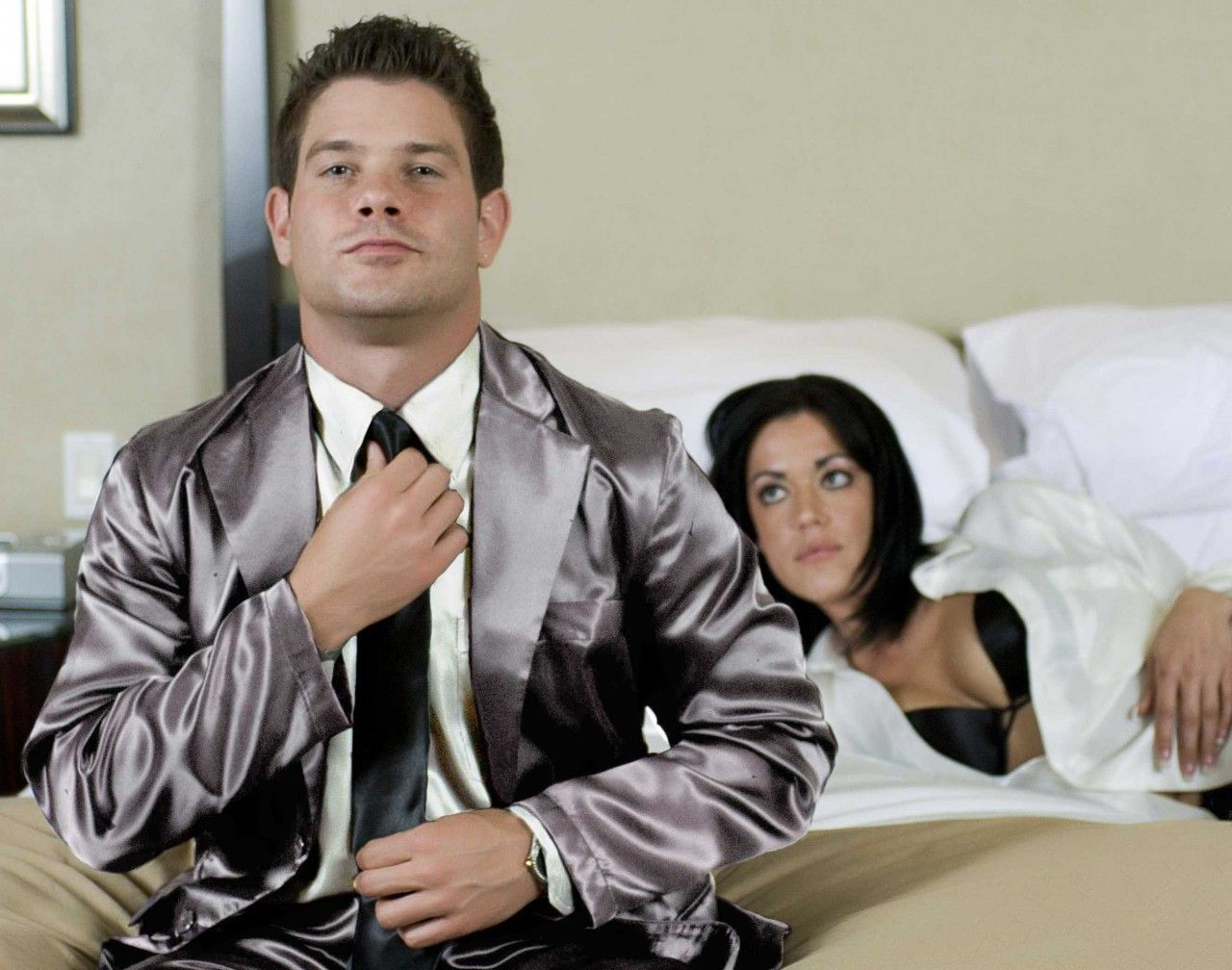 Suitjamas.com Store - New! Large Armani Grey / Ivory Premium Suitjamas, $89.95 (http://www.suitjamas.com/new-large-armani-grey-ivory-premium-suitjamas/)