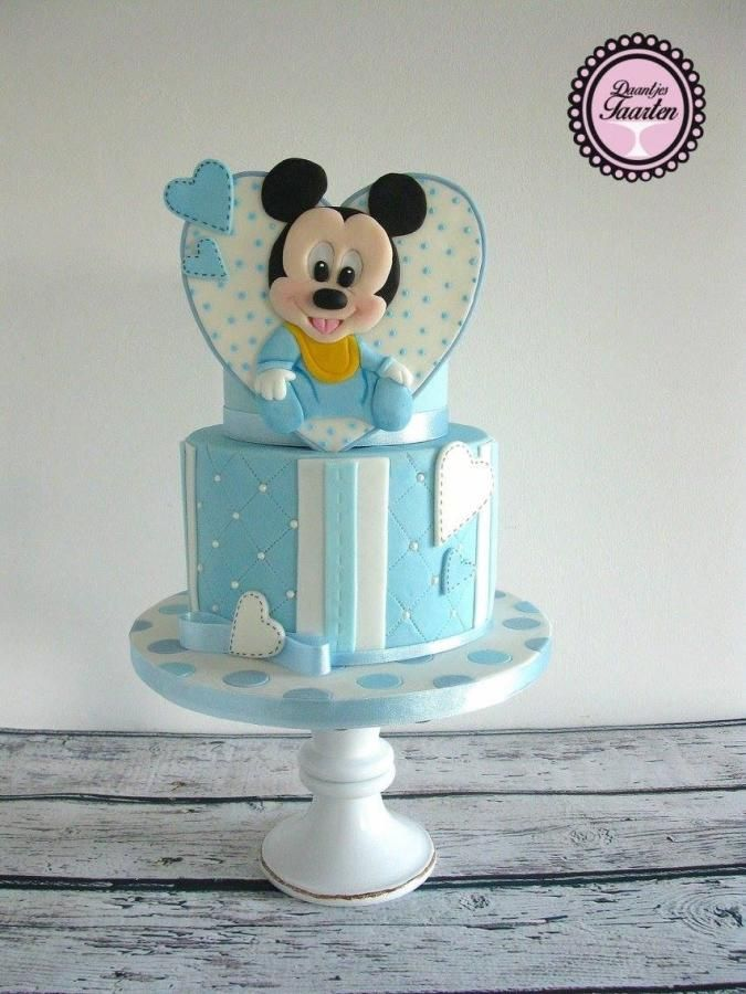 Babyshower Cake By Daantje Cakes Amp Cake Decorating