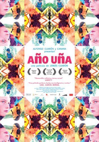 373.- Año Uña (2007) 5 de 5 Director: Jonás Cuarón