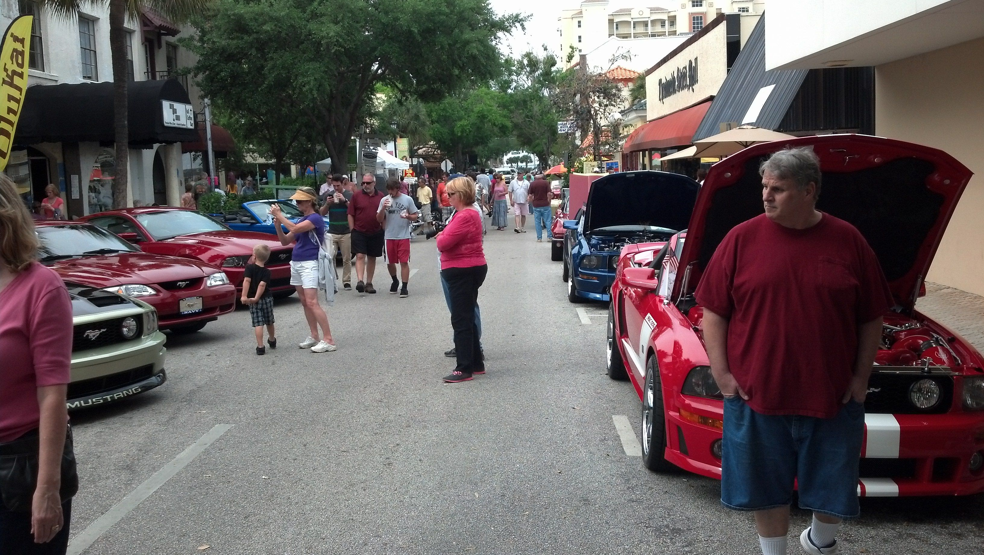 Central Florida Car Show Cocoa Florida Cocoa Florida Pinterest - Cocoa car show