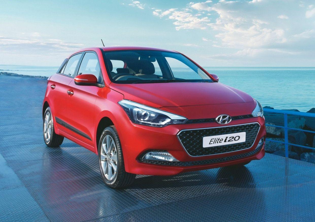 Hyundai Elite I20 2020 Overview di 2020