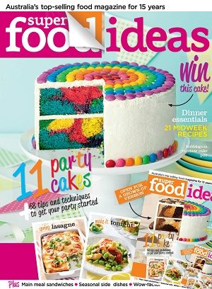 Super food ideas october 2013 magazines magsmoveme httpwww super food ideas october 2013 magazines magsmoveme http forumfinder Image collections