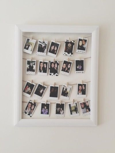 Fotos pared tumblr buscar con google decoracion - Decoracion con cuerdas ...
