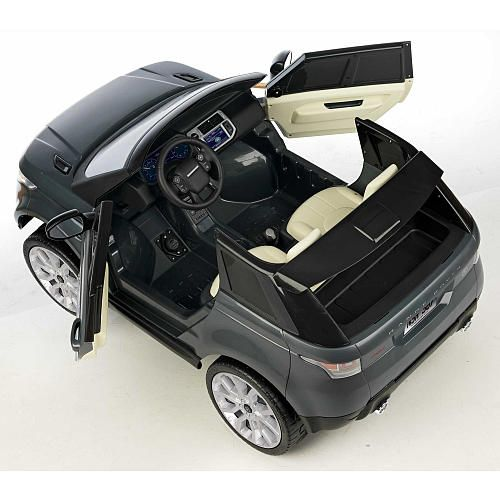 Avigo Range Rover Sport 12 Volt Ed Ride On Toys R Us