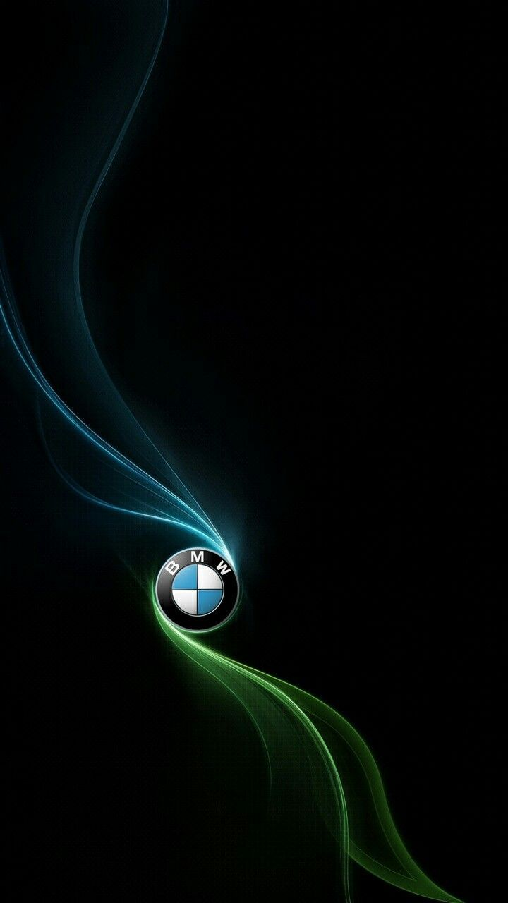 BMW M Sport iPhone 5 / SE Wallpaper