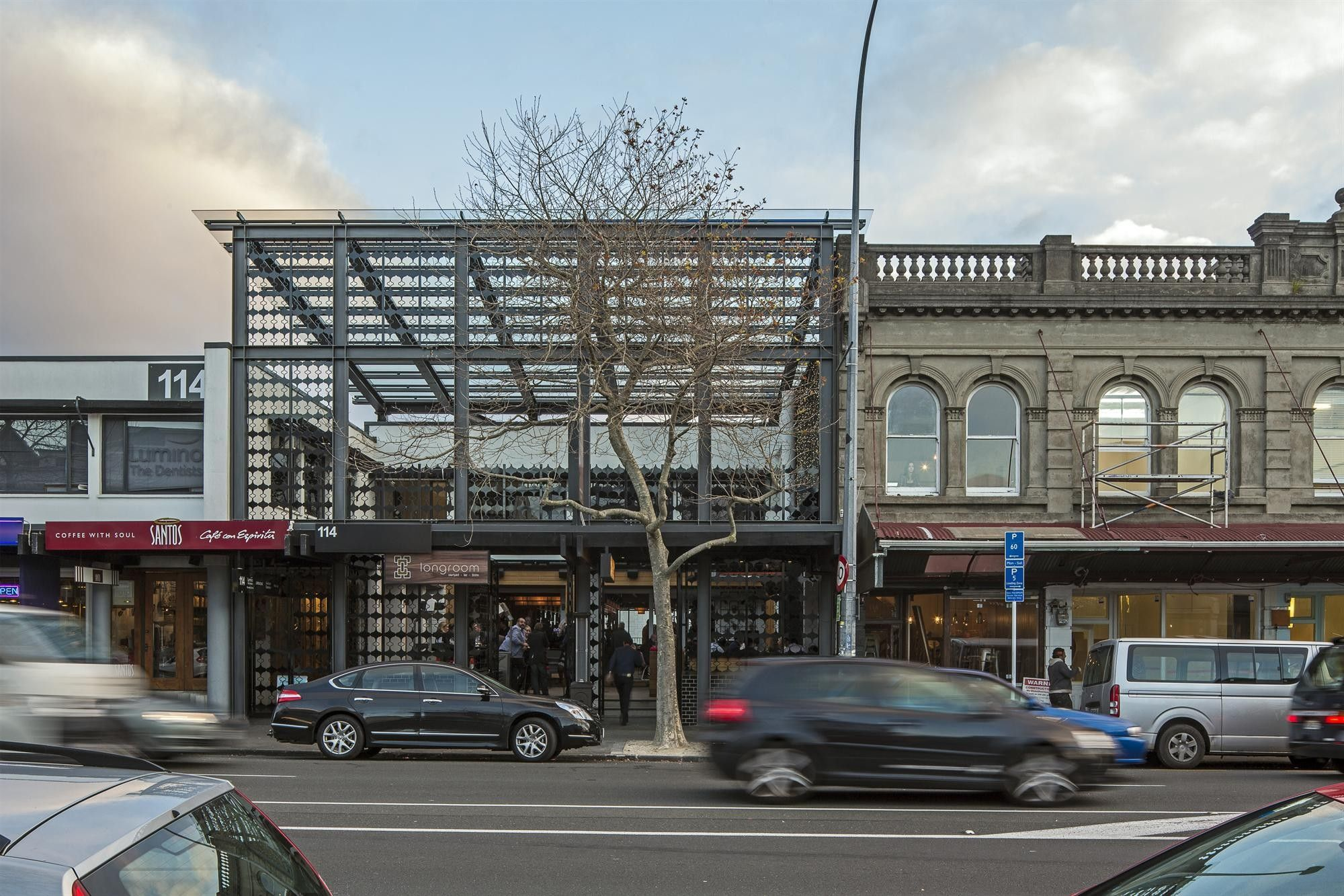 Gallery Of Winners The 2015 Auckland Architecture Awards Announced