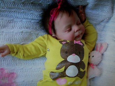 Reborn Life Like Baby Doll She S Too Adorable To Be Fake Real Baby Dolls
