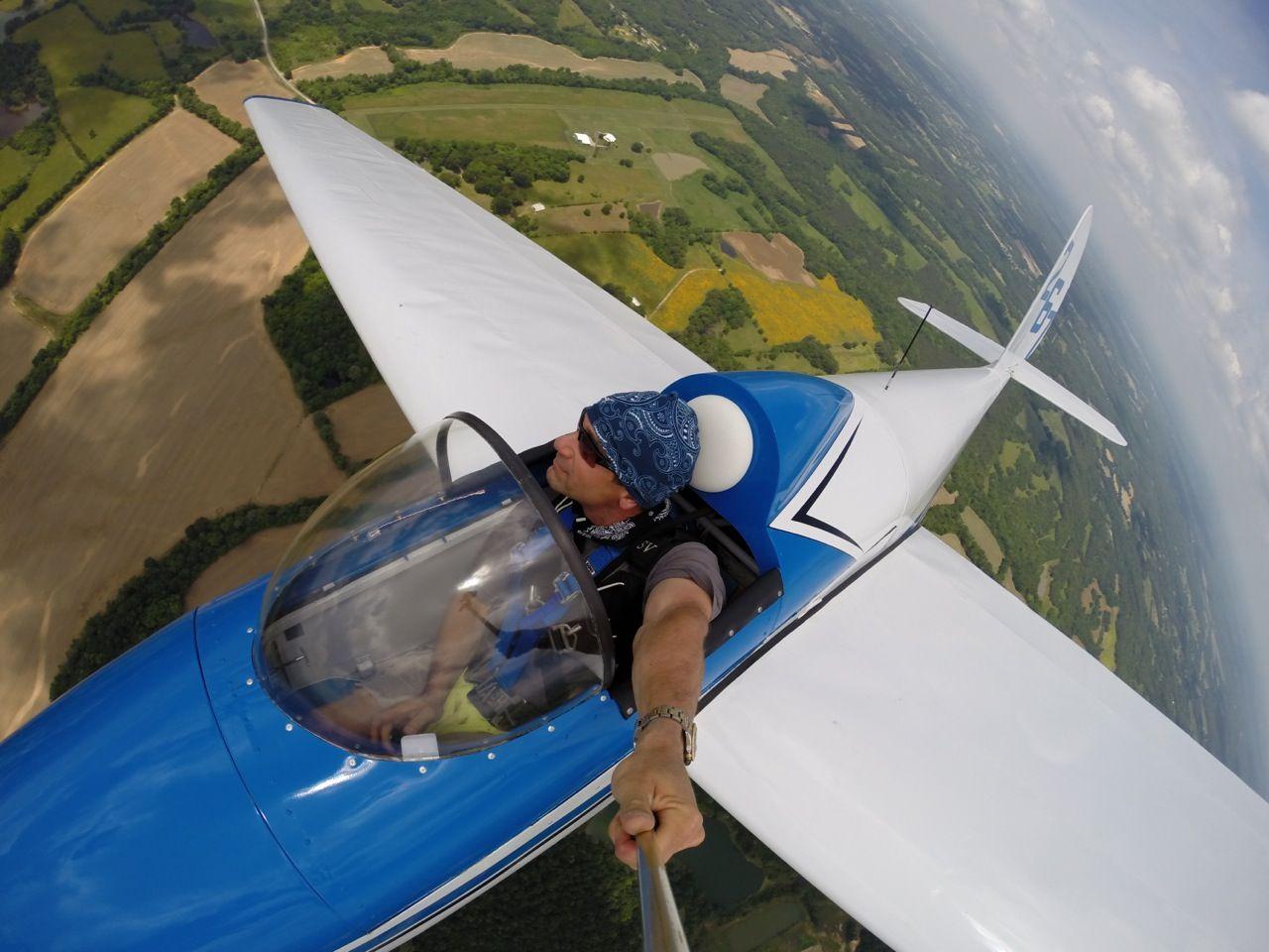 Sailplane- Schweizer 1-26 Sport Canopy & Sailplane- Schweizer 1-26 Sport Canopy | Plane Stuff | Pinterest ...