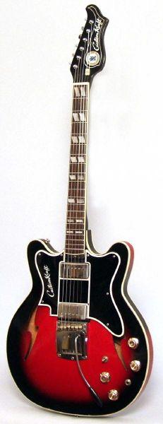 1968 Custom Kraft