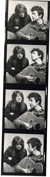 Music - Suze Rotolo, Bob Dylan